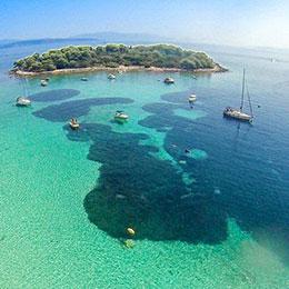 Active Dalmatia
