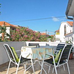 Apartment Trogir