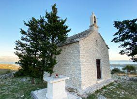 Church-St.-Elijah--Seget-Donji