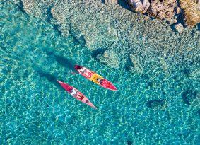 Croatia-sea-kayak