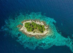 Islands-in-Croatia