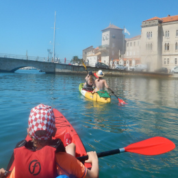 Trogir excursions Croatia