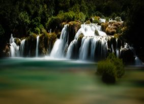 Land Tours from Trogir & Split