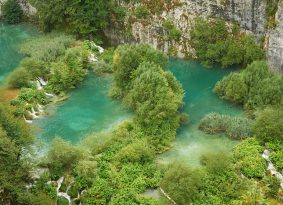 Nature-of-plitvice