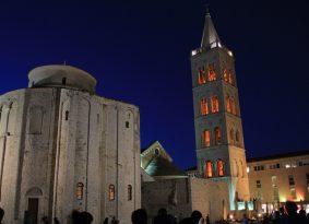 Night-in-Zadar