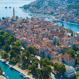 Trogir City Guide Tour