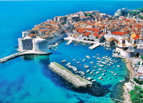 Excursion to Dubrovnik from Trogir