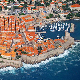 Private Tour to Dubrovnik
