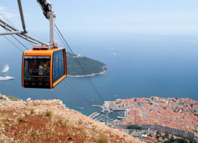 Private Tour to Dubrovnik from Trogir