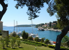 Active Dalmatia small groups active holidays
