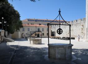 square-five-wells-zadar