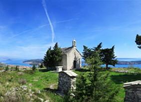 Trogir excursions Croatia
