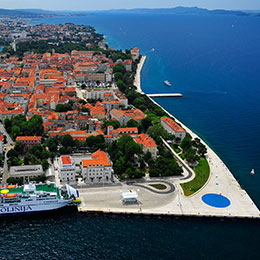 Zadar Sunset Tour