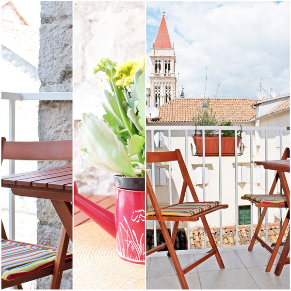 Apartment Agency: Trogir Travel Town Apartments