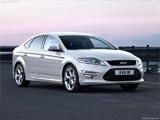 I-Ford Mondeo