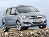 M-Opel Zafira