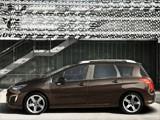 Peugeot 308 S. Wagon