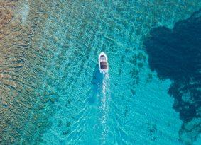 Blue-colour-of-a-sea