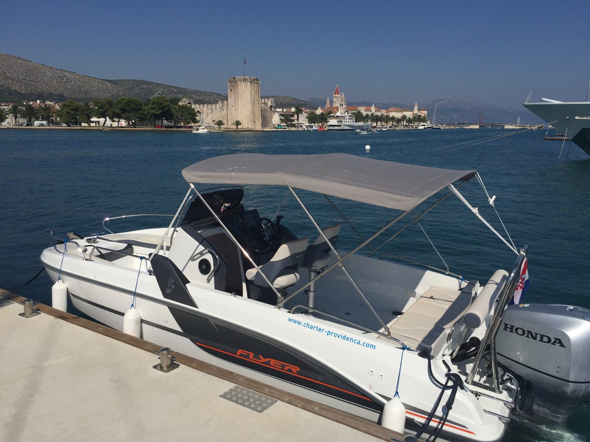 Trogir Travel Agency