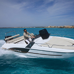 Beneteau Flyer 7.7 SD