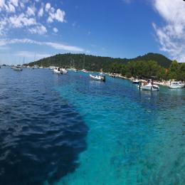 Half day tour – Blue Lagoon and Šolta