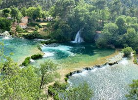Enyoj-on-Krka-and-Sibenik-private-tour