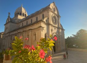 Sibenik-cathedrale-Croatia
